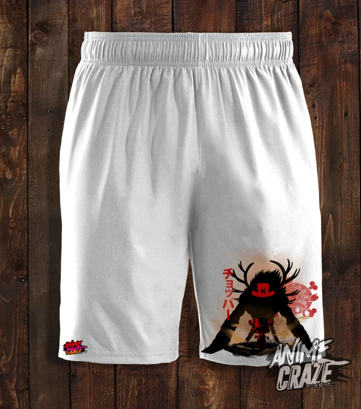 Chopper Swimming Shorts(Exclusive) - Anime Craze