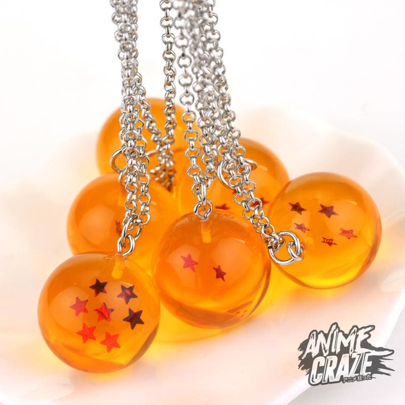 Crystal Ball Necklace(Limited Time) - Anime Craze