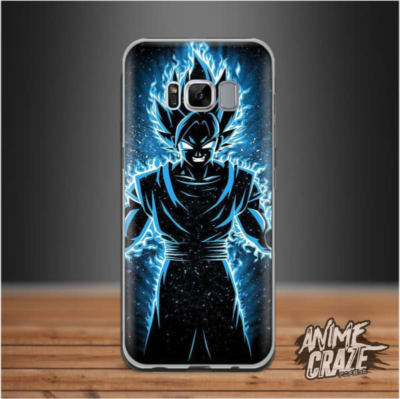Evil Goku Case Dragon Ball