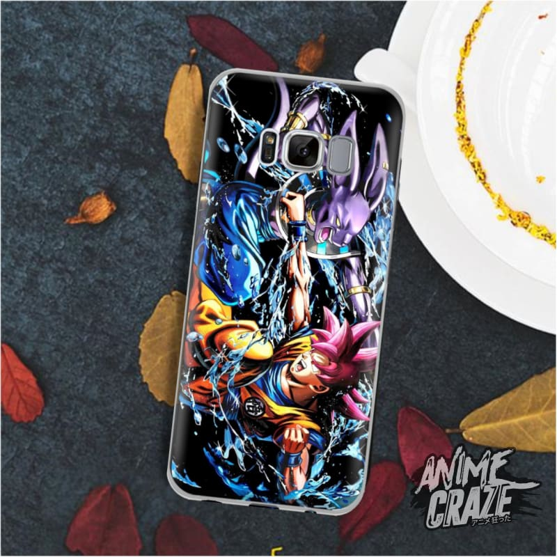Fighting Case Dragon Ball