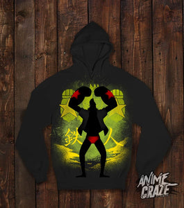 Franky Pullover Hoodie(Exclusive) - Anime Craze