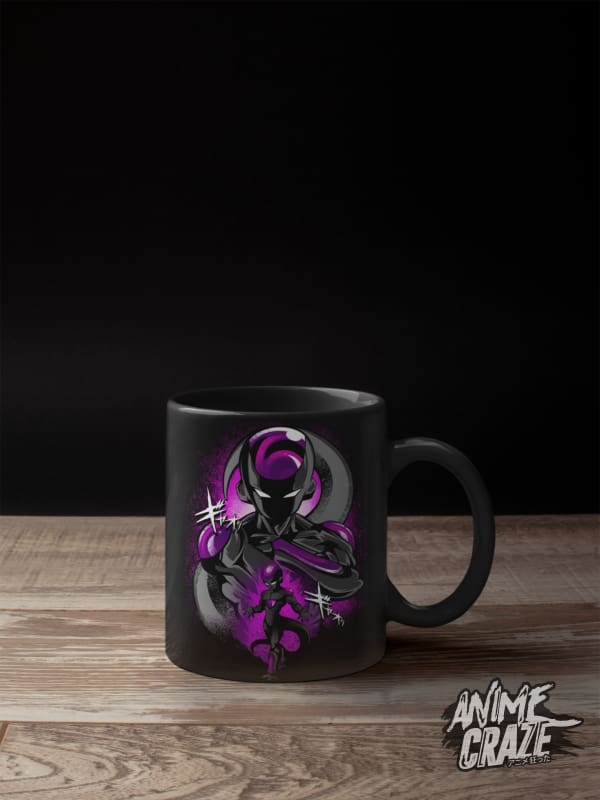 Frieza Mug(Exclusive) - Anime Craze