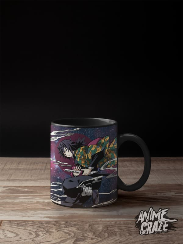 Giyu Tomioka Mug(Exclusive) - Anime Craze