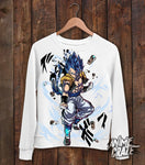 Gogeta Sweat Shirt(Exclusive) - Anime Craze