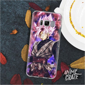 Goku Black Case Dragon Ball