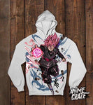 Goku Black Pullover Hoodie(Exclusive) - Anime Craze