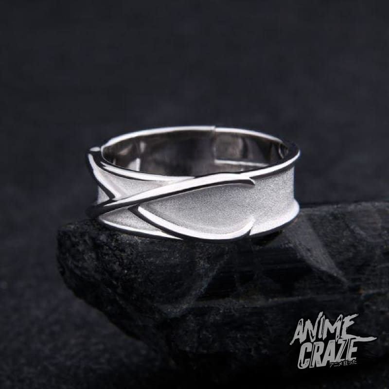 "Goku Black 'Time Ring""(Limited Time) - Anime Craze"