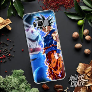 Goku Case(Limited Time) - Anime Craze
