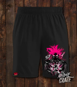 Goku God Swimming Shorts(Exclusive) - Anime Craze