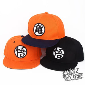 Goku Snap Back(Limited Time) - Anime Craze