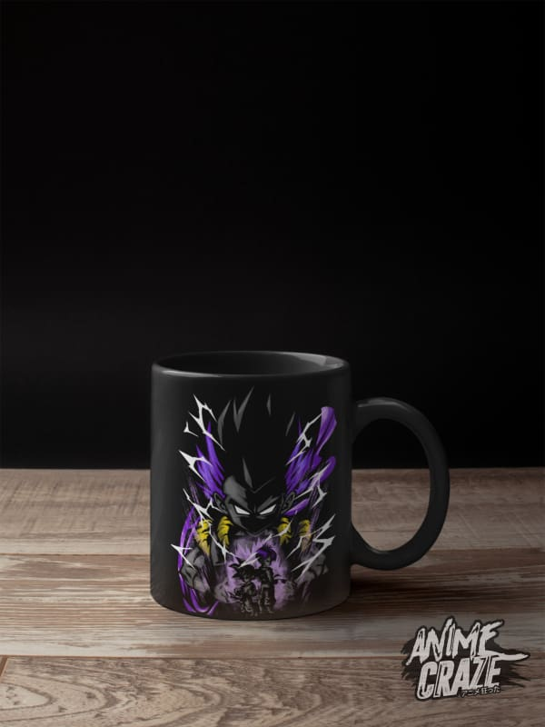 Goten Mug(Exclusive) Dragon Ball