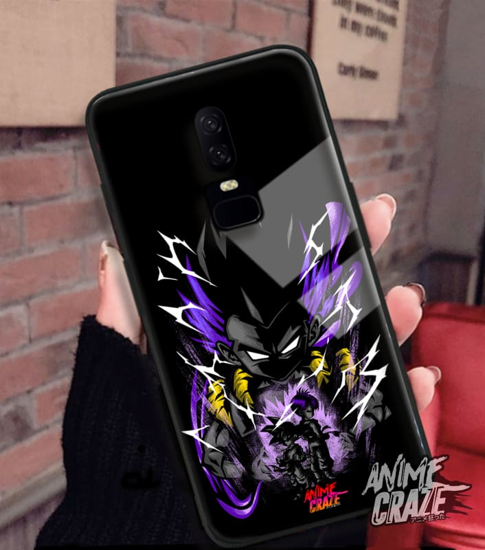 Goten Oneplus Case(Exclusive) Dragon Ball