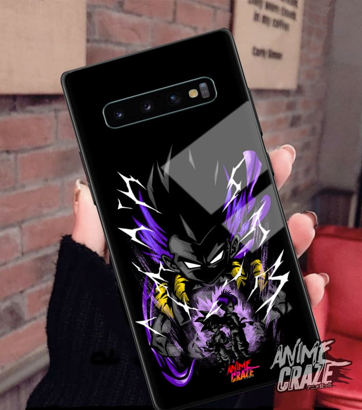 Goten Samsung Case(Exclusive) Dragon Ball