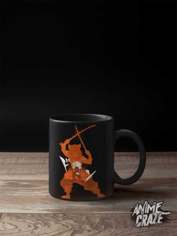 Hashibira Mug(Exclusive) - Anime Craze