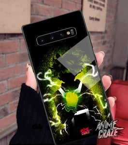 Izuku Samsung Case(Exclusive) - Anime Craze