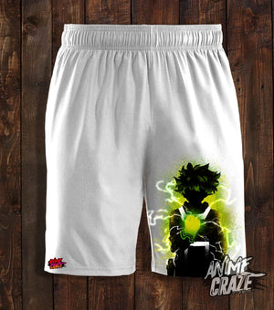 Izuku Swimming Shorts(Exclusive) - Anime Craze