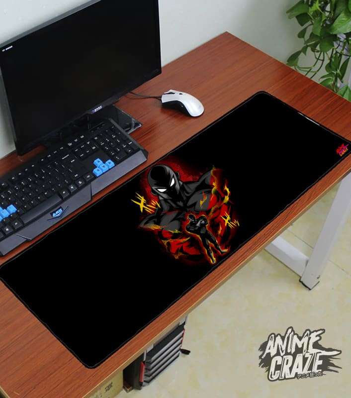 Jiren Mouse Pad(Exclusive) - Anime Craze