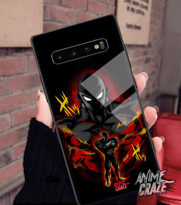 Jiren Samsung Case(Exclusive) - Anime Craze