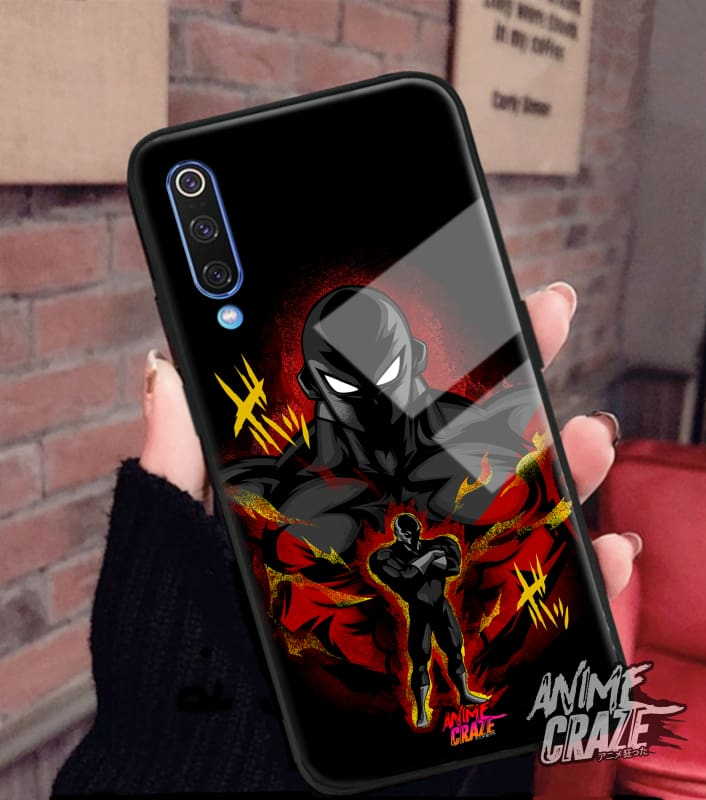 Jiren Xiaomi Case(Exclusive) - Anime Craze