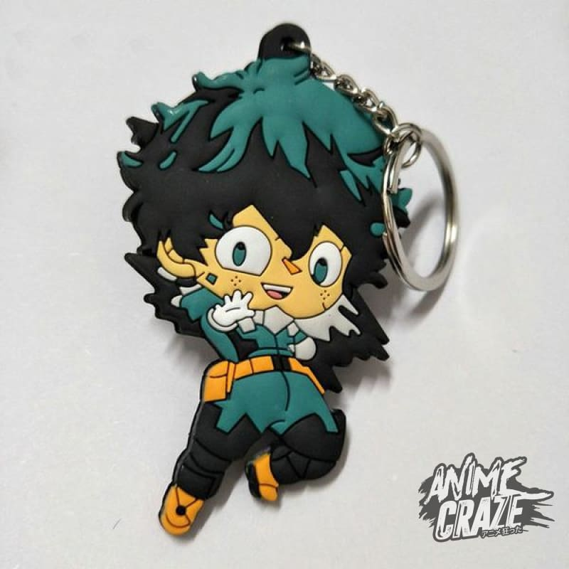 Keychain Pendant(Limited Time) - Anime Craze