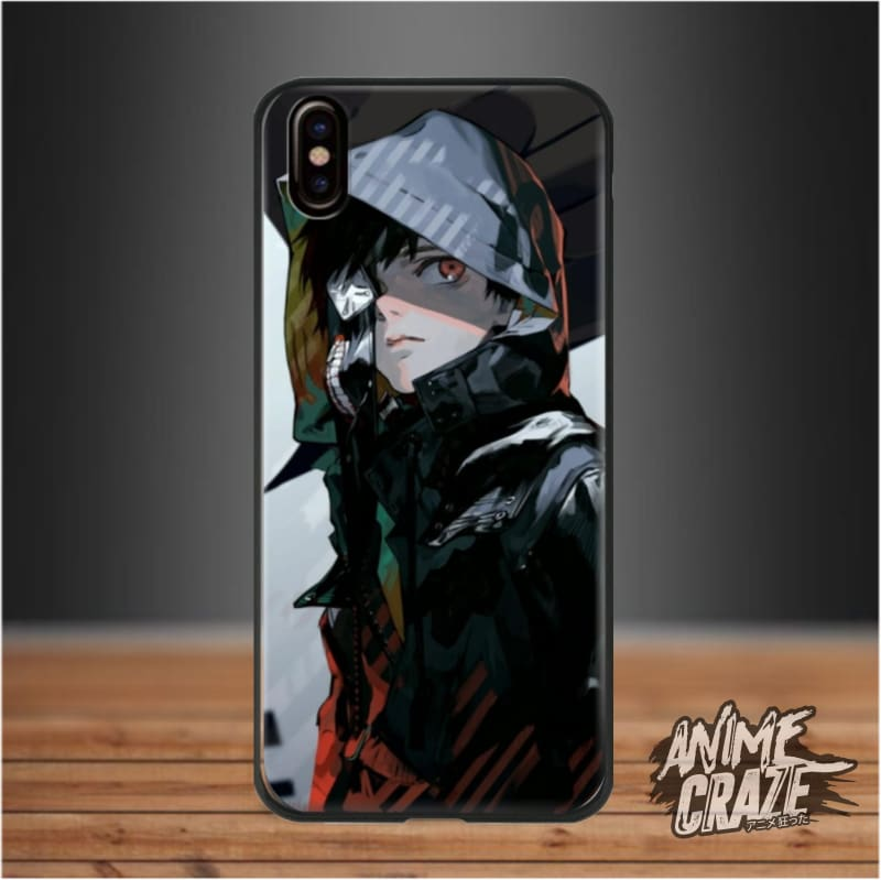 King Case(Limited Time) - Anime Craze