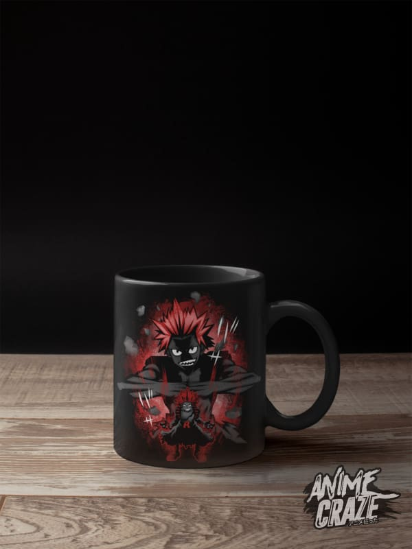 Kirishima Mug(Exclusive) - Anime Craze