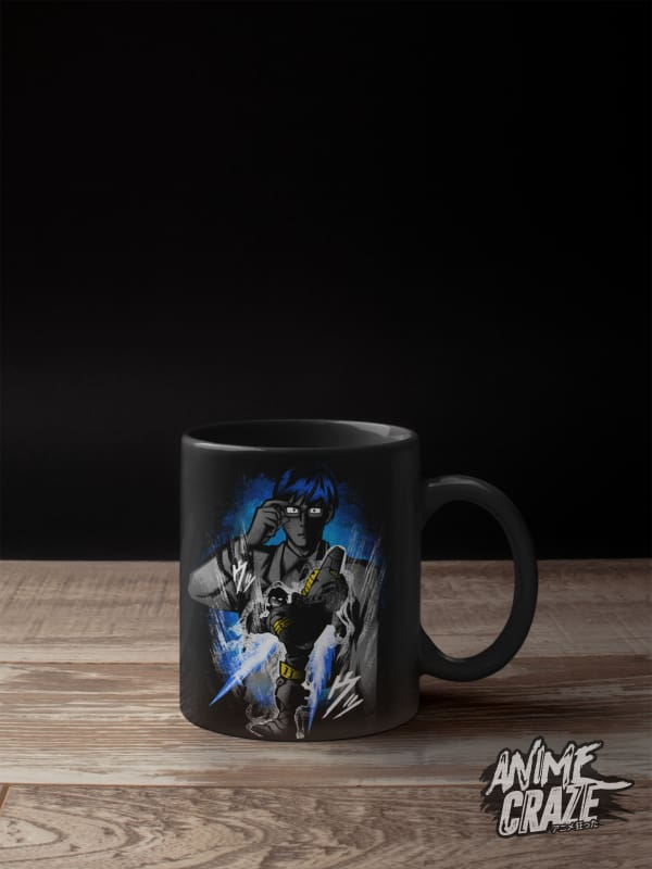 Lida Mug(Exclusive) - Anime Craze