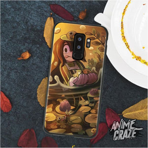 Lily Pad Case(Limited Time) - Anime Craze
