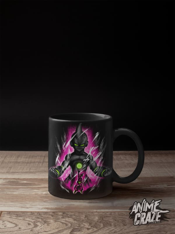 Majin Buu Mug(Exclusive) Dragon Ball