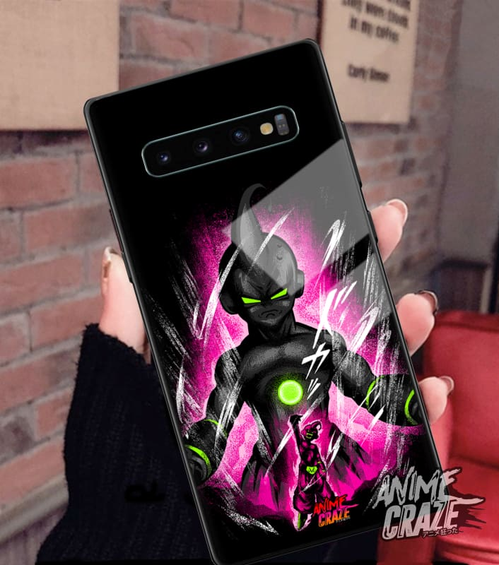 Majin Buu Samsung Case(Exclusive) Dragon Ball