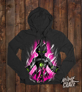Majin Buu Zip-Up Hoodie(Exclusive) Dragon Ball