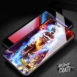 Mastered Ultra Instinct Phone Case(Limited Time) - Anime Craze