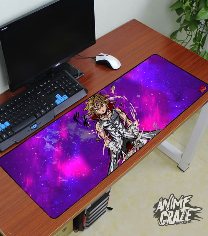 Meliodas Mouse Pad(Exclusive) - Anime Craze