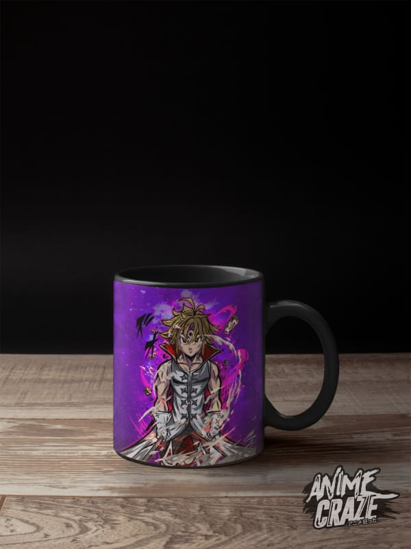 Meliodas Mug(Exclusive) - Anime Craze