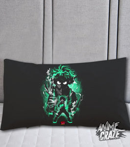 Midoriya Pillow Case(Exclusive) - Anime Craze