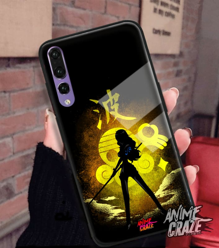 Nami Huawei Case(Exclusive) - Anime Craze