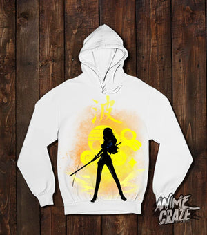 Nami Pullover Hoodie(Exclusive) - Anime Craze