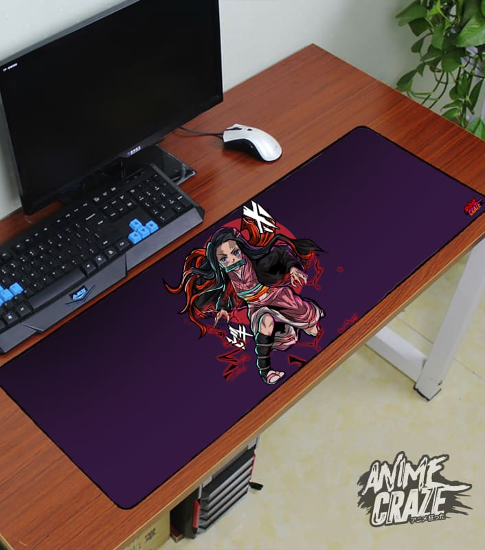 Nezuko Mouse Pad(Exclusive) - Anime Craze