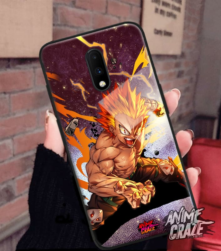 One For All Bakugo OnePlus Case(Exclusive) - Anime Craze