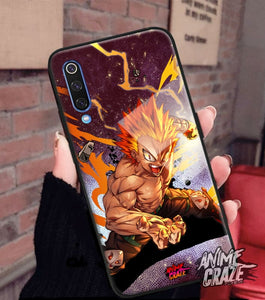One For All Bakugo Xiaomi Case(Exclusive) - Anime Craze