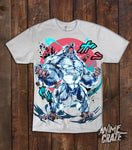 Oozaru T- Shirt (Exclusive) - Anime Craze
