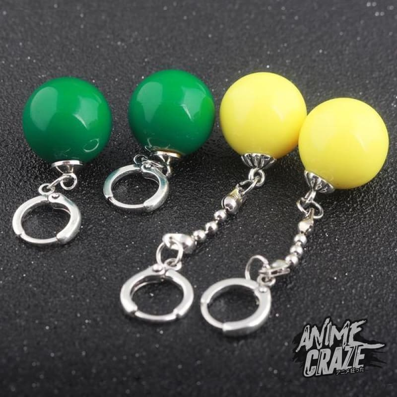 Potara Earrings Pair(Limited Time) - Anime Craze