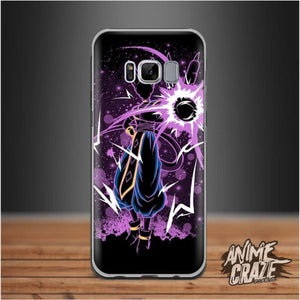 Purple Splash Case(Limited Time) - Anime Craze