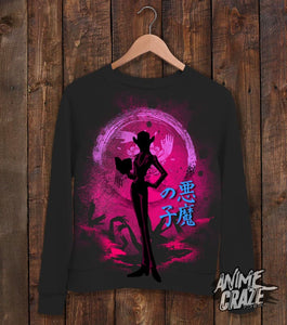 Robin Sweat Shirt(Exclusive) - Anime Craze