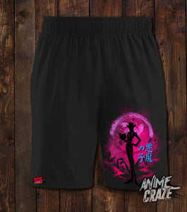 Robin Swimming Shorts(Exclusive) - Anime Craze