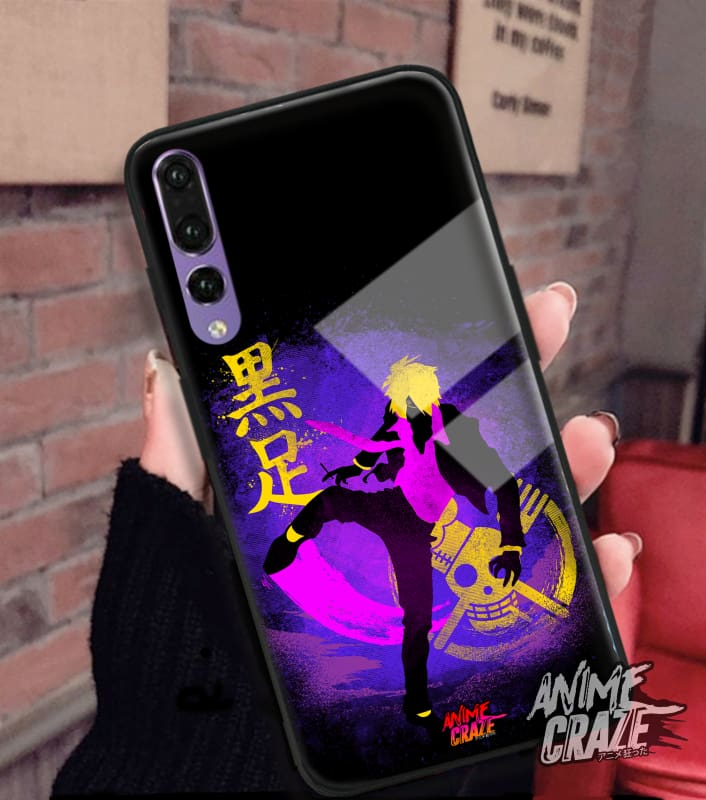 Sanji Huawei Case(Exclusive) - Anime Craze