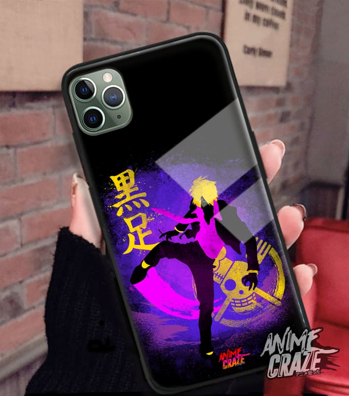 Sanji iPhone Case(Exclusive) - Anime Craze