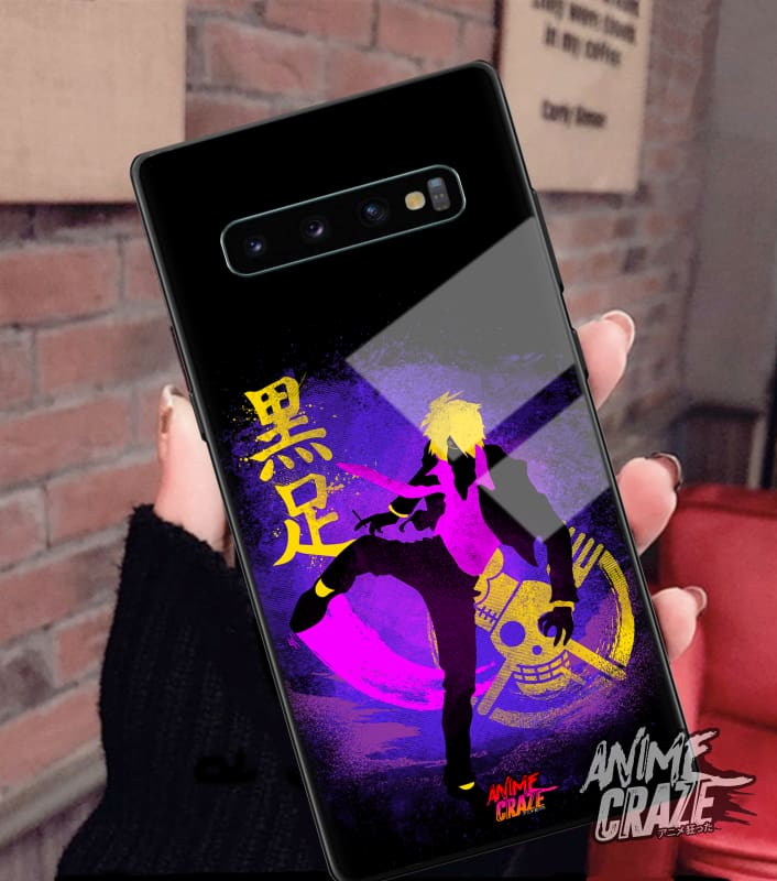Sanji Samsung Case(Exclusive) - Anime Craze