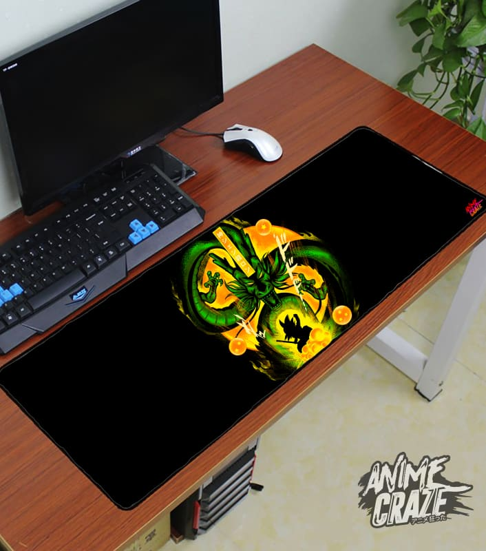 Shenron Mouse Pad(Exclusive) Dragon Ball