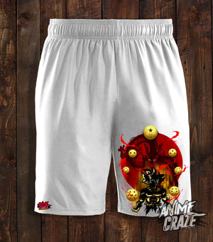 Shenron Swimming Shorts(Exclusive) - Anime Craze